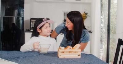 10 Pelajaran Penting Perlu Orangtua Ajarkan Anak