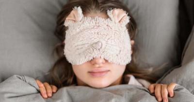 Penyebab Anak Usia 8 Tahun Sulit Tidur Masa Pandemi