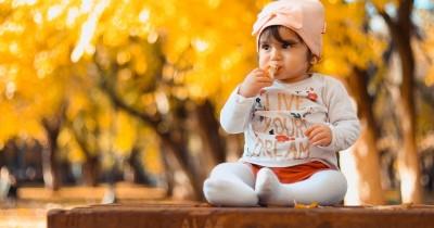 Enak Sehat, 10 Rekomendasi Merek Camilan Bayi Usia 6 Bulan