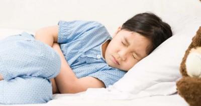 Perhatikan, Ini Dia 7 Cara Mencegah Maag Terjadi Anak Balita