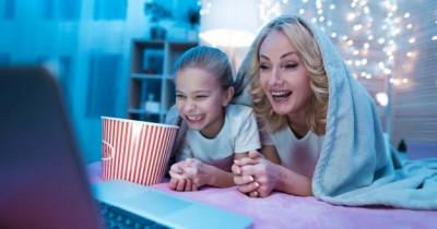 Rekomendasi 6 Film Keluarga untuk Mengisi Waktu Liburan Anak