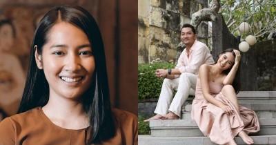 Pamer Baby Bump, Aktris NKCTHI Niken Anjani Hamil Anak Pertama