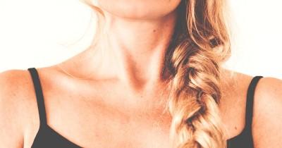 7 Cara Efektif Mengatasi Leher Hitam Bahan Alami