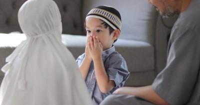 Beri Tahu Anak 8 Perbuatan Baik dapat Mendatangkan Rezeki