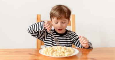 5 Resep Olahan Makaroni sebagai Camilan Sehat Anak