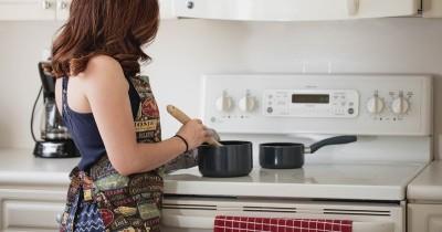 Jangan Dibuang Ini 7 Cara Mengatasi Kesalahan saat Memasak