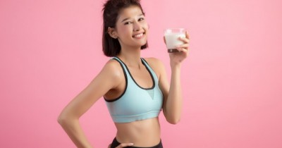 7 Merek Susu Peninggi Badan Berkalsium Dewasa