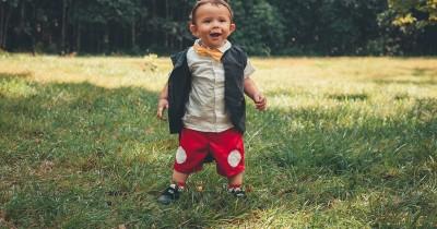 Penting, Ini 6 Tanda Bayi Akan Segera Berjalan