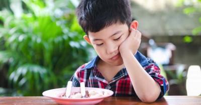 Ketahui 4 Alasan Anak Tidak Mau Makan Nasi Cara Mengatasinya