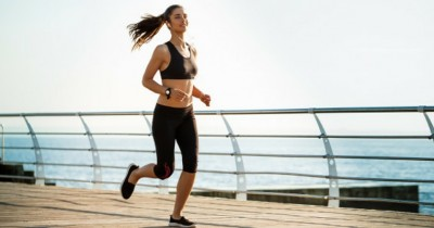 Agar Maksimal, Ini Dia 5 Tips Melakukan Jogging Baik
