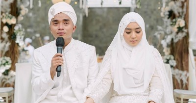 Resmi Menikah, Taqy Malik Ingin Bimbing Istri Hafal Alquran 30 Juz