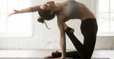 Bisa Produksi Kolagen Alami, Inilah 5 Manfaat Pilates Kecantikan