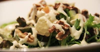 5 Macam Salad Dressing Mudah Dibuat Sendiri Rumah