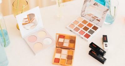 5 Daftar Jenis Makeup yang Cepat Kedaluwarsa