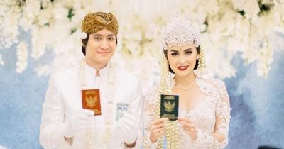Kevin Aprilio Resmi Menikah, Memes Tuliskan Doa Pesan Menyentuh