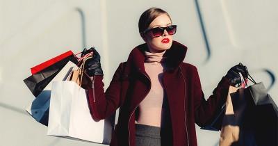Apa Itu Sindrom Shopaholic Ketahui Ciri-Ciri Cara Mengatasinya