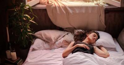 5 Penyebab Seseorang Berkeringat saat Tidur