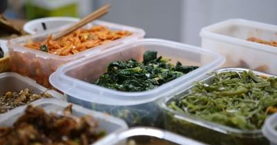 Bahayakah Menyimpan Makanan Panas Wadah Plastik