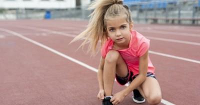 5 Tips Membuat Anak Semangat Rutin Berolahraga Setiap Hari