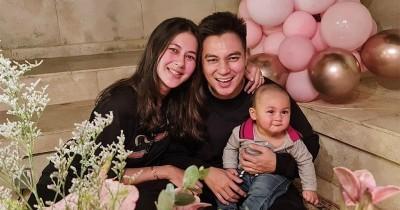 Baim Wong Berikan Kode, Benarkah Paula Verhoeven Hamil Anak Kedua