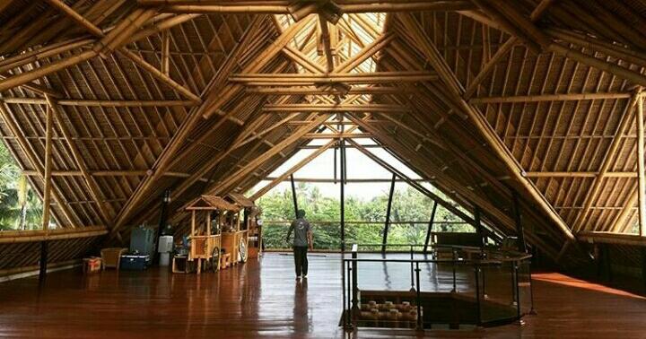 5. Big Tree Farms Bamboo Chocolate Factory