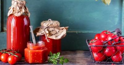 5 Fakta Mengenai Manfaat Kesehatan dari Saus Tomat