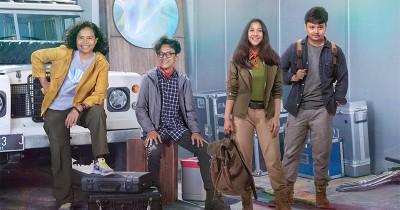 3 Fakta Film Petualangan Sherina 2 Segera Tayang Tahun 2021