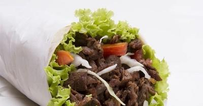 Resep Cara Membuat Kebab Daging Enak a la Rumahan
