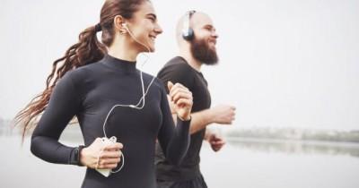 5 Rekomendasi Olahraga Meningkatkan Kebugaran Gairah Seksual