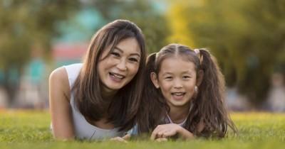 Ajari Kedisiplinan, 5 Cara Mengasuh anak a la Orangtua di Jepang