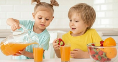15 Buah Mengandung Vitamin B Kesehatan Anak