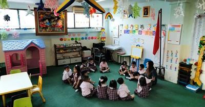 7 Rekomendasi Sekolah TK Bagus Anak Jakarta Selatan