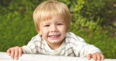 5 Ciri Anak Mulai Tumbuh Gigi Tips agar Anak Tidak Rewel