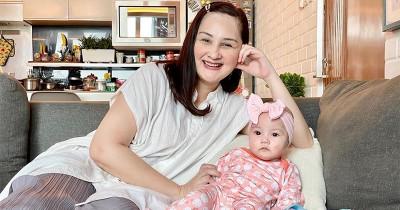 Cerita Mona Ratuliu tentang Perubahan setelah Melahirkan