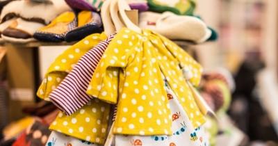 5 Rekomendasi Toko Perlengkapan Bayi di Bandung