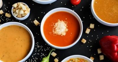Patut Dicoba, 5 Sup Sehat Pemulihan Tubuh setelah Melahirkan