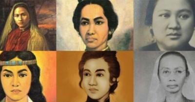 10 Pahlawan Perempuan Indonesia Bisa Menjadi Panutan