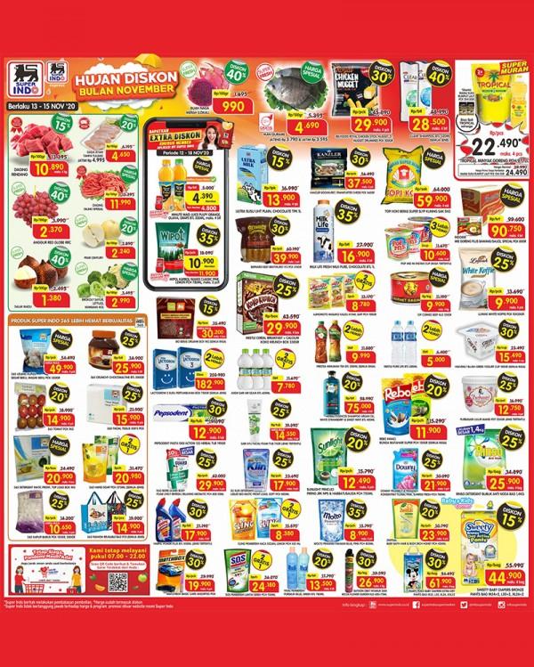 Katalog Promo Jsm Periode 13 15 November 2020 Popmama Com