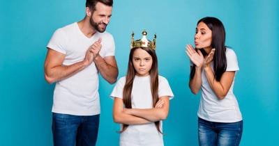 Hati-hati, Inilah Cara Menghadapi Anak Suka Mengatur Orangtua