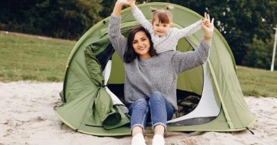 Yuk Coba, 5 Rekomendasi Tempat Camping Anak Bogor