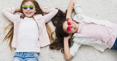 7 Kepribadian Anak Kedua Unik Jarang Diketahui