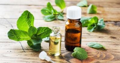 5 Manfaat Minyak Esensial Peppermint Kesehatan