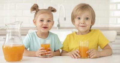 8 Resep Jus Sehat Nikmat Menjaga Imun Anak