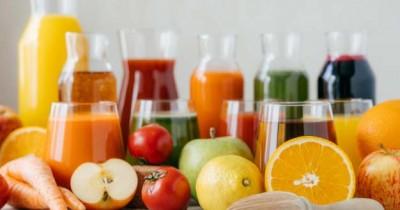 Disukai Janin, Ini 7 Rekomendasi Minuman Jus Sehat saat Hamil Tua