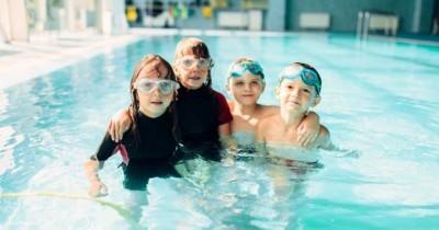 5 Tips Memilih Kacamata Renang Anak Sesuai Kebutuhannya