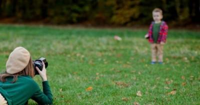 7 Inspirasi Pose Foto Anak agar Lebih Kekinian