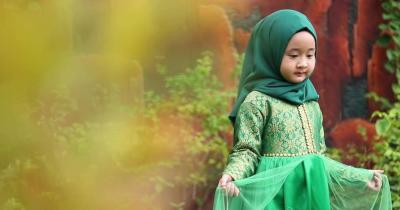 5 Cara Mudah Mengajarkan Anak Mengaji Iqro