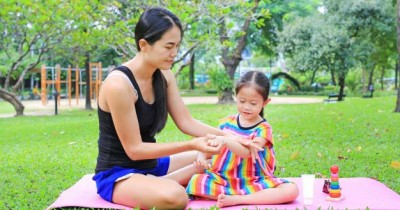 Cara Memilih Obat Anti Nyamuk Aman Ramah Anak