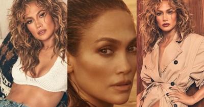 Sehat Awet Muda, Ini 7 Fakta Diet Jennifer Lopez Usia 51 Tahun