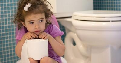 Tidak Perlu Panik, Ini Dia Pertolongan Pertama saat Anak Diare